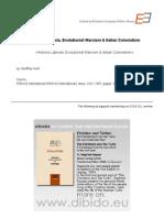3.9 - Hunt, Geoffrey - Antonio Labriola, Evolutionist Marxism & Italian Colonialism (en)