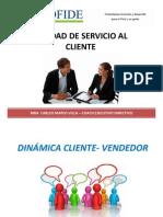 Servicio Al Cliente Carlos Mateo.unlocked
