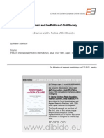 3.8 - Adamson, Walter - Gramsci and the Politics of Civil Society (en)