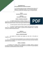ReglamentoCIDH2013