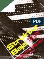 Struktur Baja Desain Dan Perilaku Jilid 1 - Charles G. Salmon