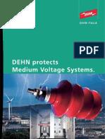DS125e - SPDs for MV Systems