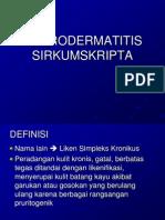 Neuro Derma Tits