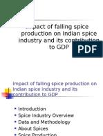 Spice Presentation