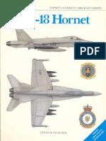 38023330 Osprey Combat Aircraft Old 002 F a 18 Hornet Ospey CA 002