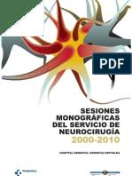 Otras Sesiones Neurocirugia 2010