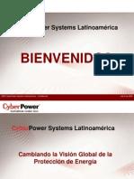 Presentacion a Prensa