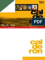 Guia Calderon Web