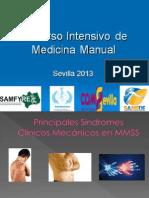 Sindromes clínicos de MS