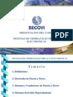 Curso de Sistemas de Tierras Mexico