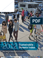 Sustainable Streets Index 12