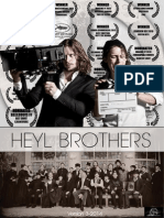 Heyl Brothers Presentation