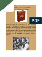 Crítica Marxista Leninista - Marx y Engels