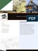 Sepro Equipment Brochures