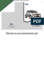 Manual Ford Fiesta