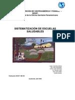 Escuelas Saludables Guatemala