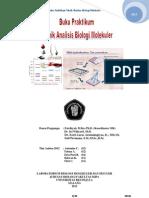 praktikum biomolekular