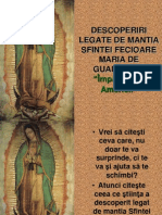 Sfanta Fecioara Maria de Guadalupe