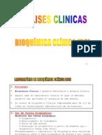 Aula 1 Lab. Bioq. Clinica - Coleta 2013-1