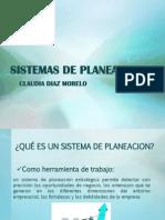 Sistemas de Planeacion Ultimo