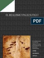 realismo paleolitico