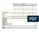 Income tax sheet calculator