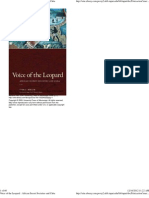 Voice of the Leopard African Secret Societies and Cuba PDF