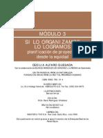 Serie Hacia La Equidad 3 PLANIFICACION EG