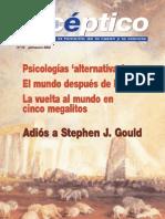 Pseudopsicologías.