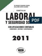 CARTIILA LABORAL 2013 NUEVA LEGISLACIÓN.pdf