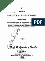 Muestra Reglas para formar un abogado.pdf