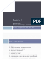Estadistica II Clase 4