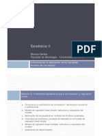 Estadistica II Clase 10