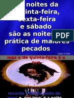 A Agonia de Jesus