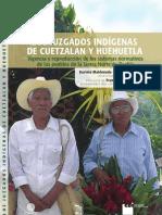 Maldonado, Korinta - Los Juzgados Indígenas de Cuetzalan y Huehuetla