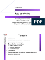Red Telefonica