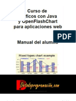 Curso de Graficos Con Java y OpenFlashChart