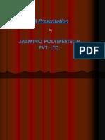 Jasmino Profile DK