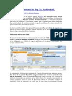 Gestión Documental - Archivelink.docx