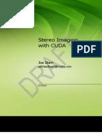 Stereo Imaging