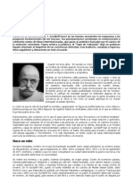 Gurdjieff - Ejercicios Para Desarrollar La Atencion