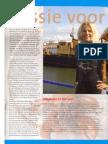 Artikel Alumni Magazine UT