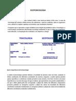Ecotoxicologia 1