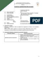 Programación de Administración de Redes.docx