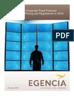 2 22561 Egencia 2013 Global Travel Forecast US