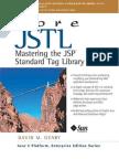 Core JSTL - Mastering the JSP Standard Tag Library[1]