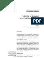 Contabilidad e Historia - Jorge Tua Pereda