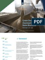 Rapportage Green Deal Duurzaamheid Vaste Biomassa (Webversie, Rapportage I - 2012)