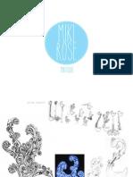 Miki Rose Portfolio