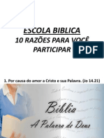 ESCOLA BIBLICA.ppsx